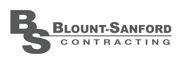 Blount-Sanford Contracting. Slipform Concrete Median Barriers